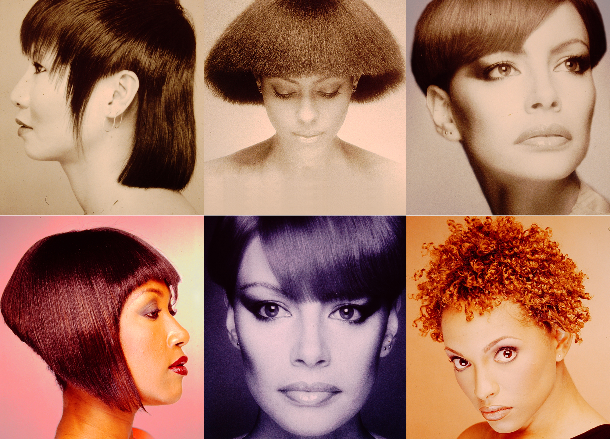 John Atchison Beauty Salon Haircuts Coloring New York Ny